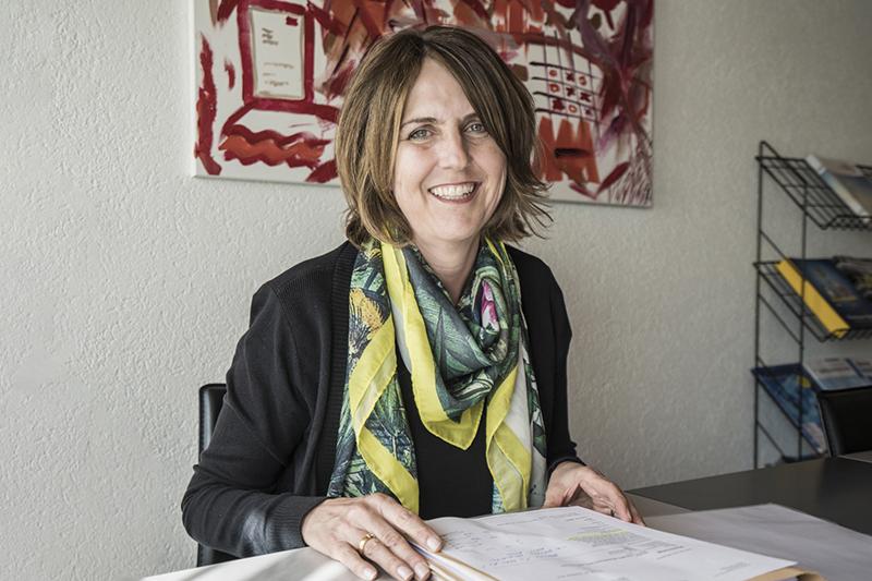Andrea Meier (-Pfister)
