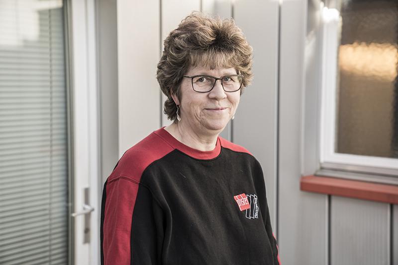 Ilona Klaue